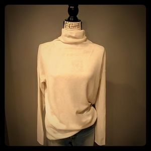 Vince - Wool & Cashmere Blend Sweater